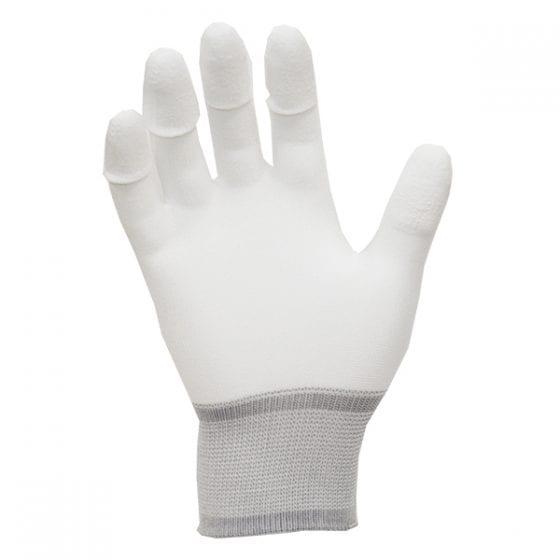 ESD PU Tip Gloves Nylon