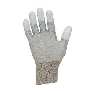 ESD PU Tip Gloves - Copper