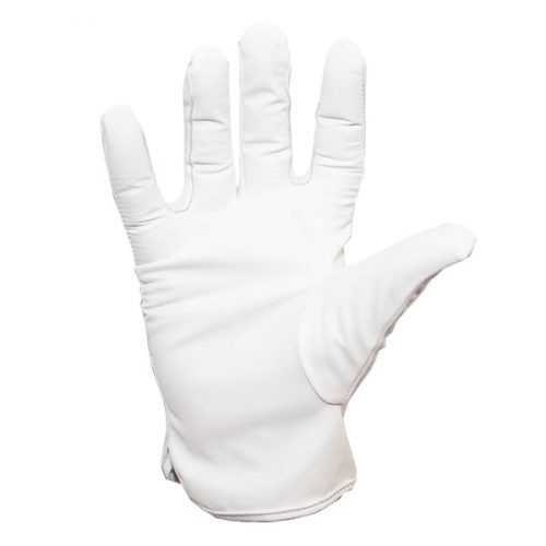 109-0080-ESD-PU-Palm-Striped-Gloves