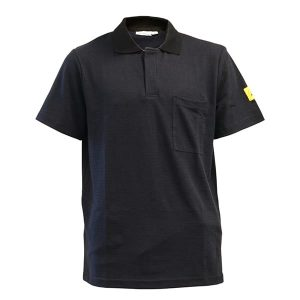 ESD Short Sleeve Polo Shirt