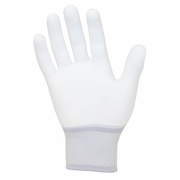ESD Seamless Knit Gloves Nylon