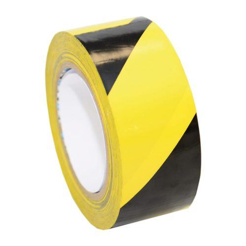 Hazard-Marking-Tape-Yellow-Black-147-0012
