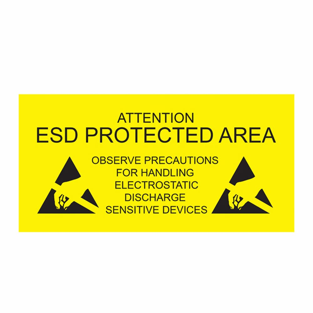 055-0007-ESD-Protected-Area-Sign-English