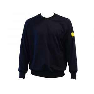 ESD Navy Sweatshirt