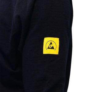 ESD Navy Sweatshirt