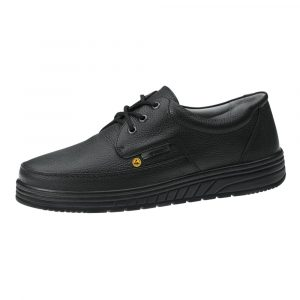 ESD Lace up shoe