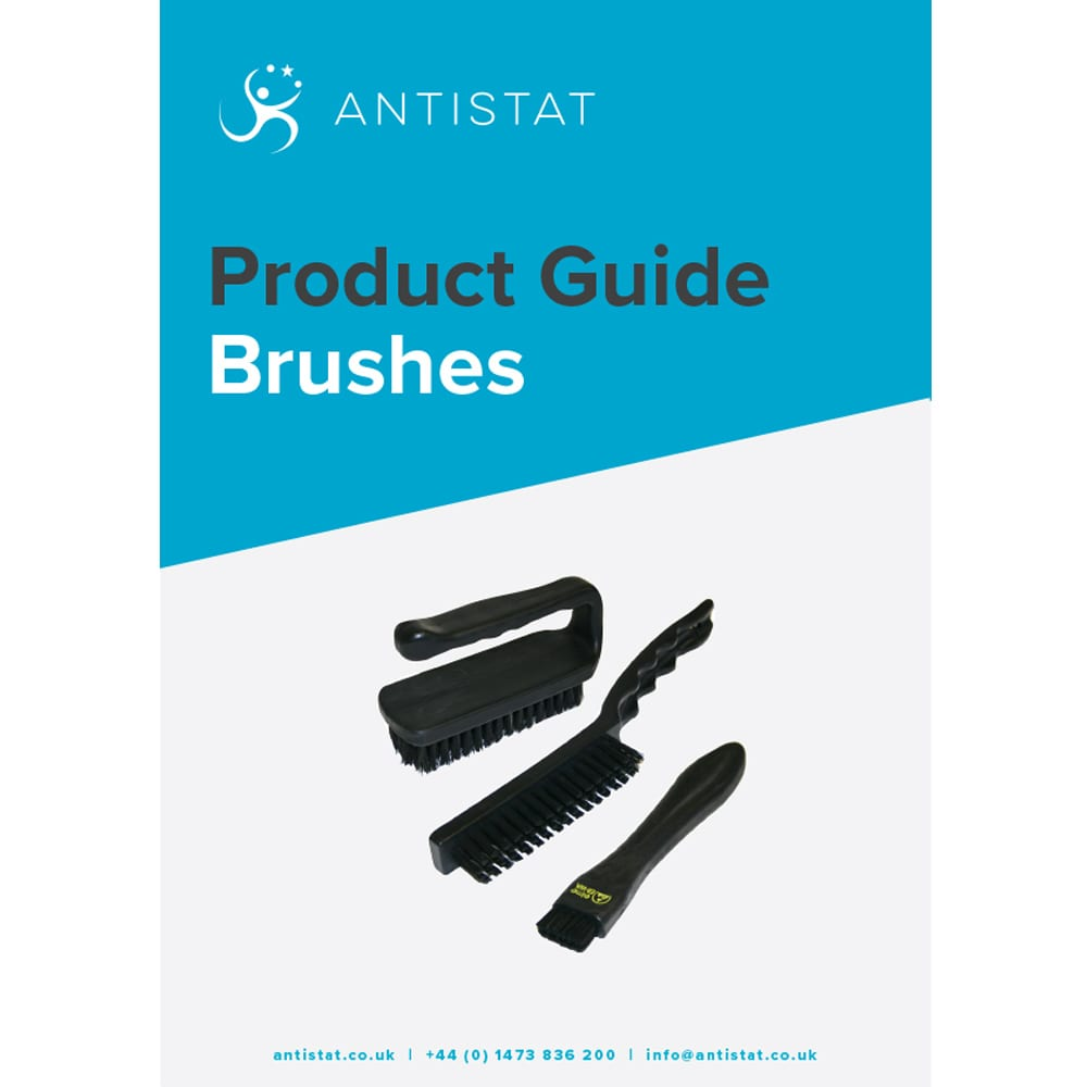 Brushes Guide