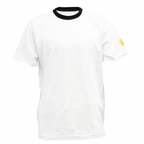 ANT108SSTS-ESD-Short-Sleeve-T-Shirt-White