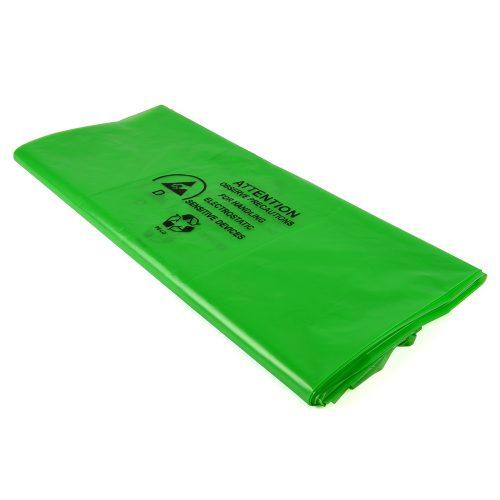 ESD Refuse Sack – Green
