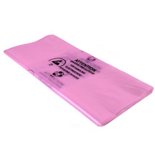 ESD Refuse Sack – Pink