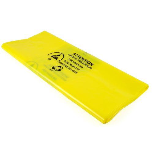 ESD Refuse Sack – Yellow