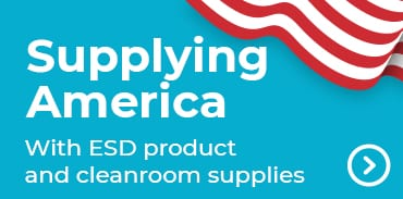 supplying america esd