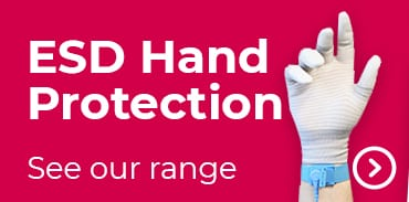usa esd hand protection