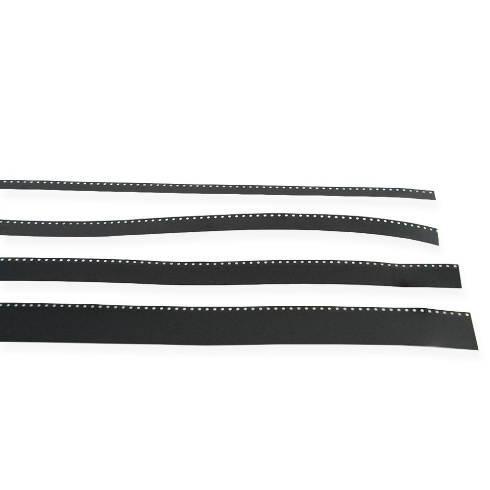 Splice Carrier Tape Black
