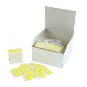 Double Splice Tape - yellow