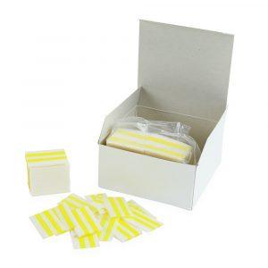Double Splice Tape - yellow