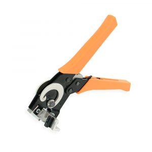 SMT Component Reel Splice tool