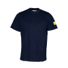 ESD T-shirt Navy blue
